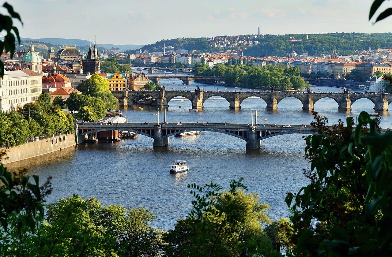 Prague, City Guide