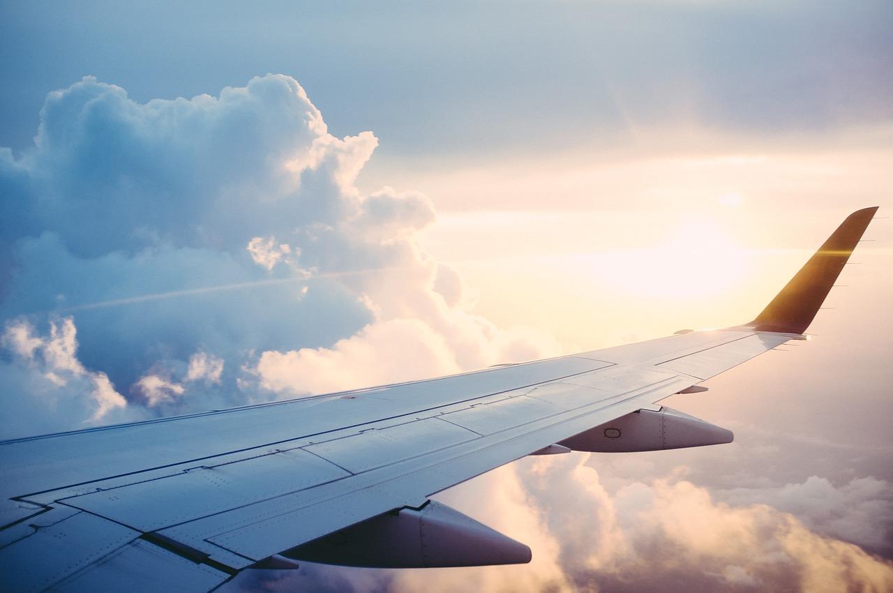Beauty Hacks, Long-Distance Flights
