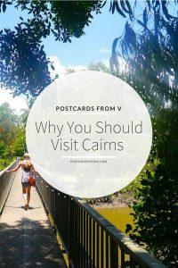 pinterest, cairns, australia, postcards from v
