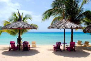 Escape the Winter, Warm Places, Caribbean