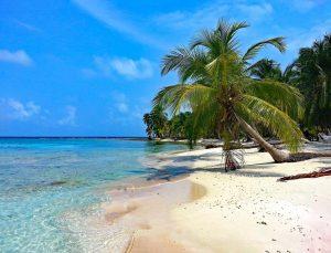 Escape the Winter, Warm Places, Central America