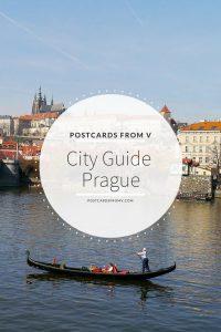 pinterest, prague, city guide, postcards from v