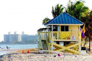 Escape the Winter, Warm Places, Florida