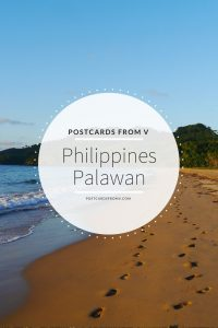 Pinterest, palawan, philippines, postcards from v