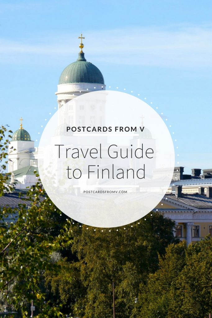 Finland, Pinterest, Travel Guide