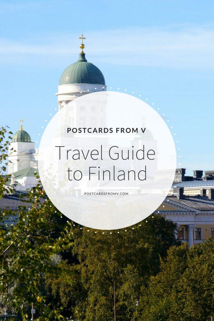 Finland, Pinterest, Travel Guide