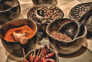 Cooking Class, marrakech, Earth Café