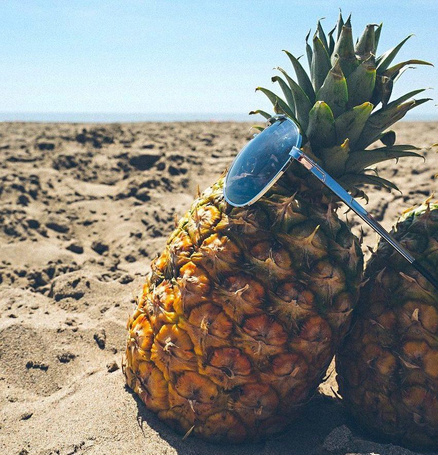 Beach, Sunglasses, Beach essentials