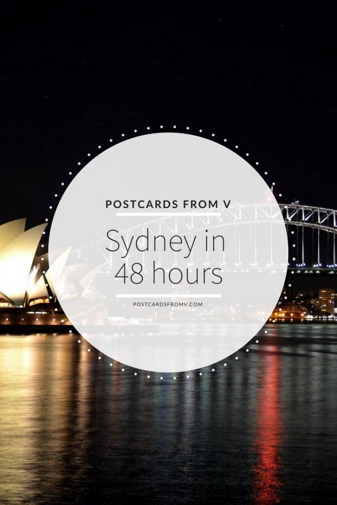 Sydney, Australia, Pinterest, Postcards from V