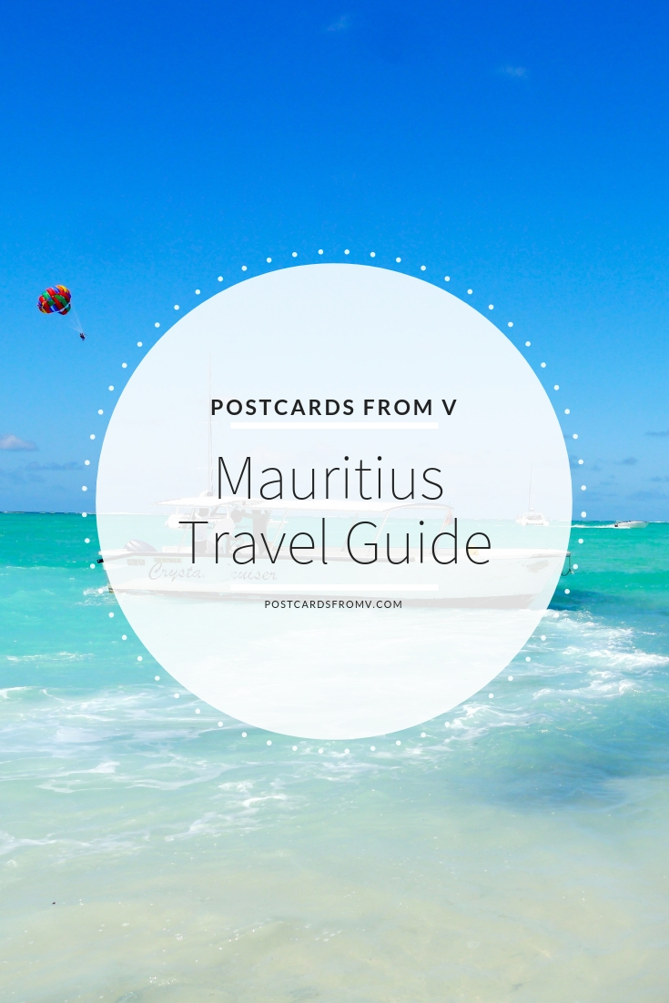 Mauritius, Pinterest, Travel Guide