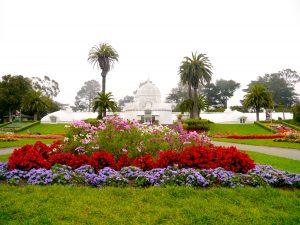 San Francisco,Golden Gate Park