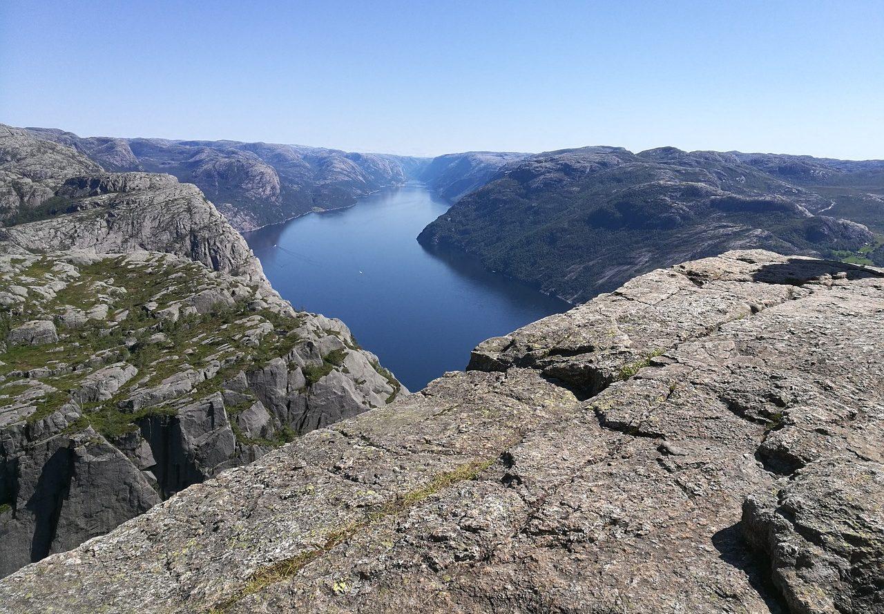 Norway Itinerary
