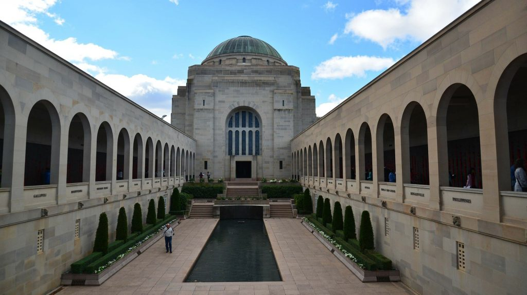 Canberra, The best hotspots