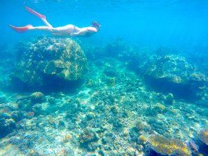 Diving, Ocean
