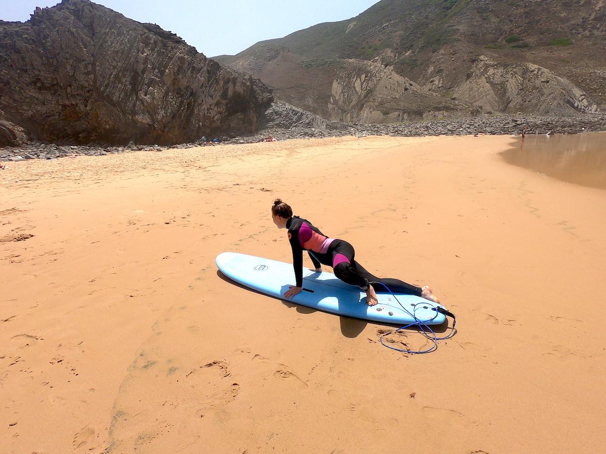 Surfing, Algarve, Surf Guide