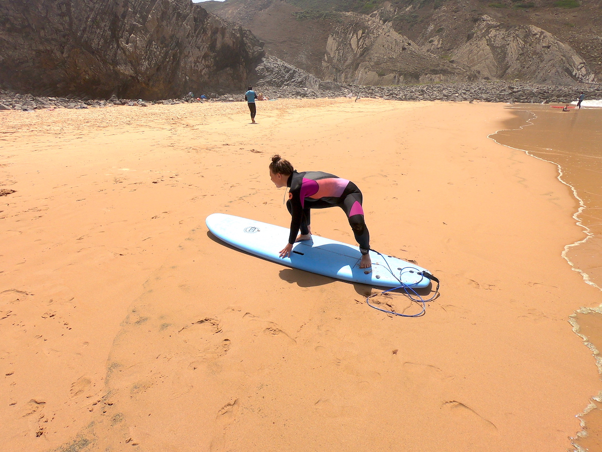 Surfing, Algarve, Surf Guide