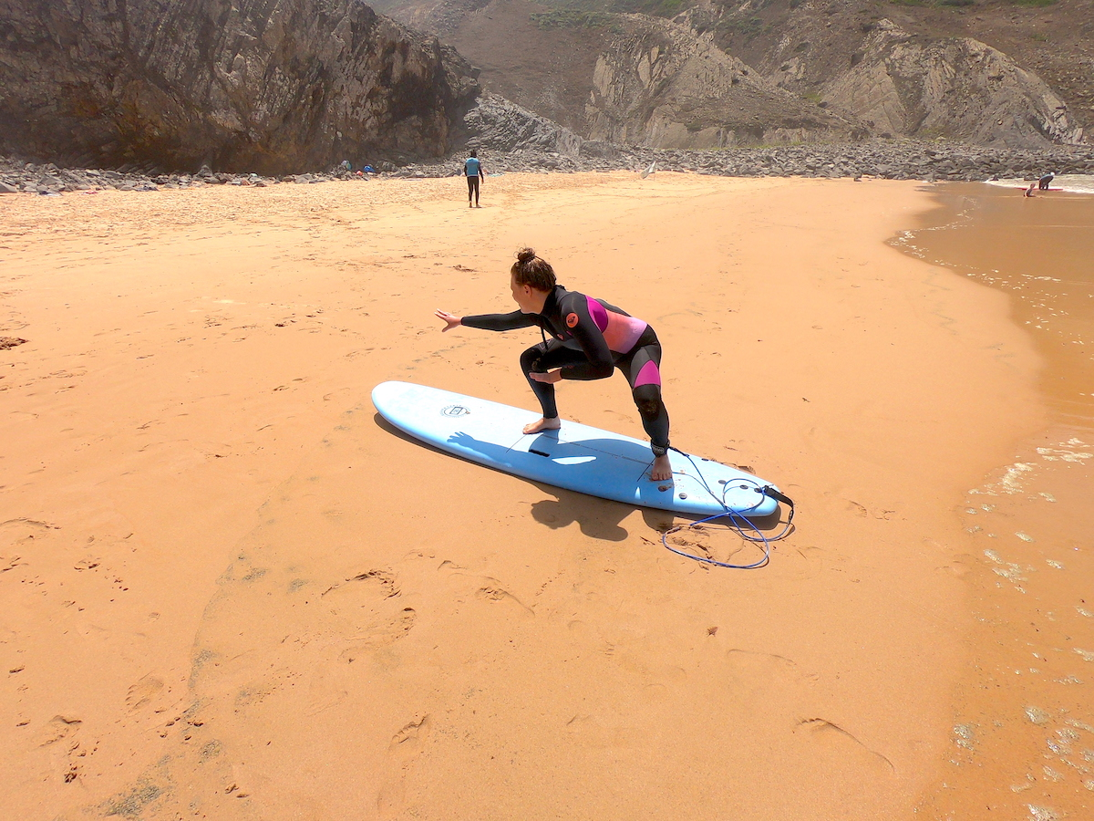 Algarve, Portugal, Surf Guide