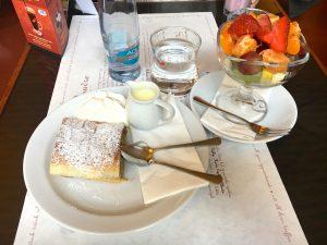 Louvre, Apple Pie, Fruits