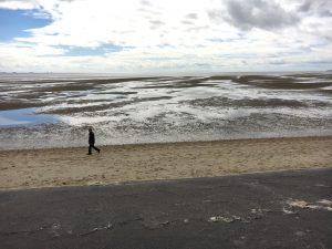 Föhr, North Frisian Island, Beach Strolls