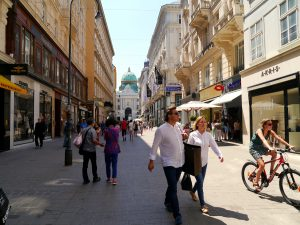 Vienna, City Guide, City Center