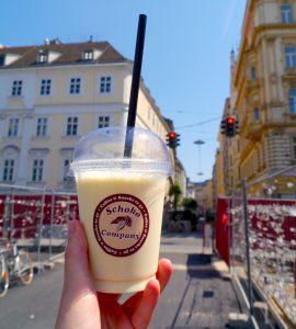 Vienna, City Guide, Naschmarkt