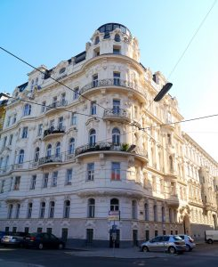 Vienna, City Guide, Houses