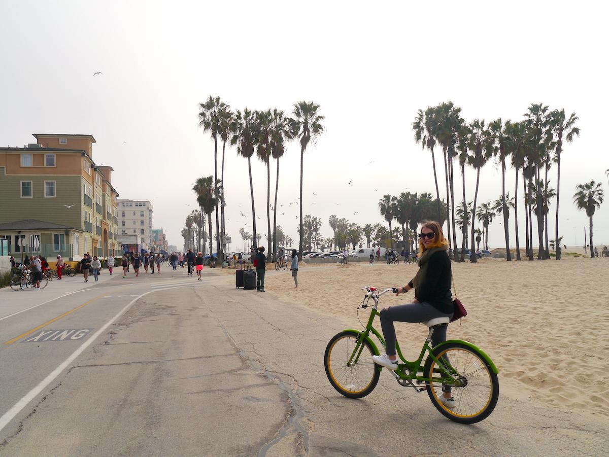 Highway 1, Roadtrip, Venice, LA