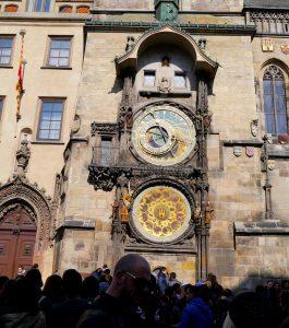 Prague, City Guide, Astronomical Clock