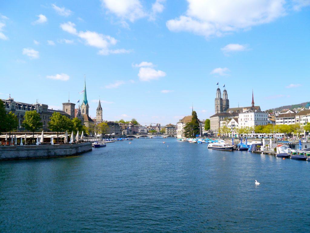 Zurich, City Guide