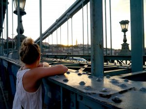 Budapest, City Guide, Bridge