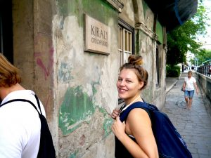 Budapest, City Guide, Thermal Bath