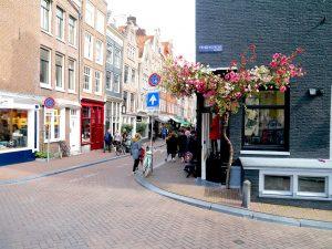 Amsterdam, City Guide, Prinsengracht