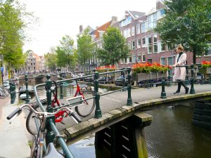 Amsterdam, City Guide, Canals, Bikes