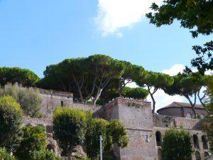 Rome, Italy, Itinerary, Orange Garden