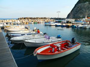 Ischia, Italy, Itinerary, Things to do in Sant'Angelo