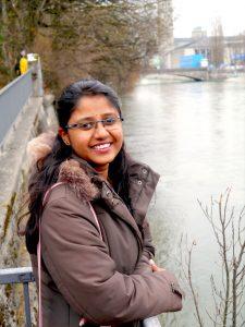 Akshatha, Interview