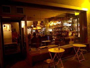 Loretta Bar
