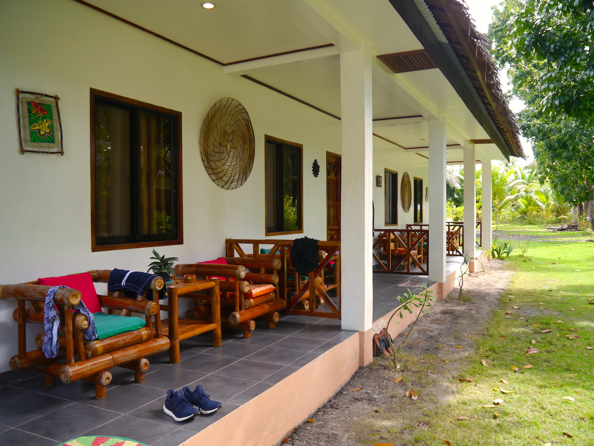 Bohol, Philippines, Itinerary, Hotel, Rooms