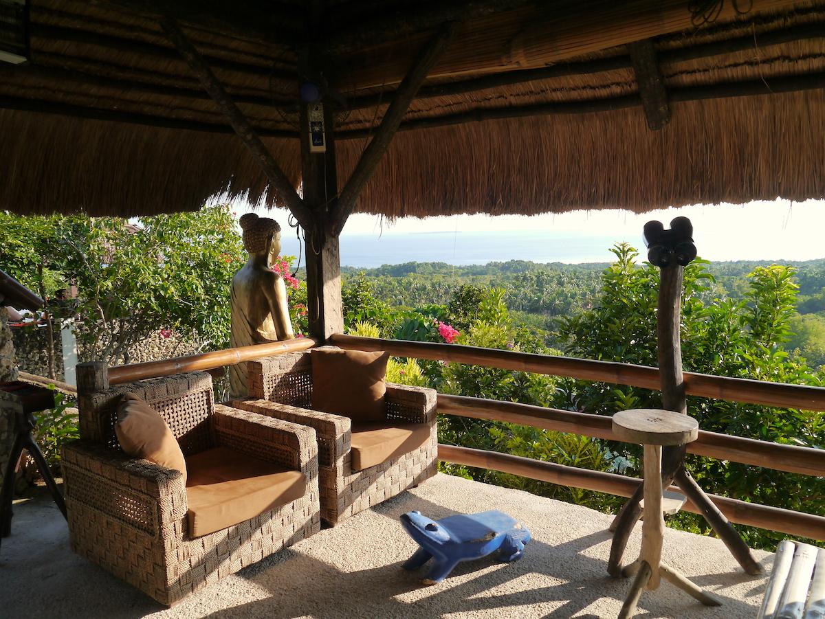 Hotel, Bohol