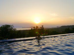 Resort Marquis Sunrise Sunset