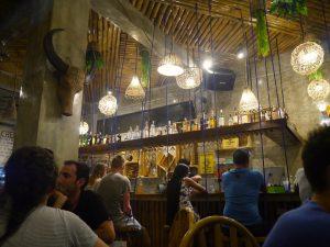 Happiness Beach Bar, Palawan