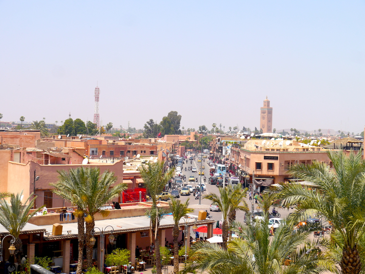 Travel Tips, Marrakech, Morocco, Solo Female Travel Guide, Before going to Morocco
