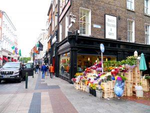 Dublin, City Guide, Grafton Street