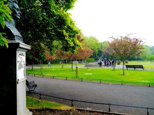 Dublin, City Guide, St. Stephens Green, Phoenix Park