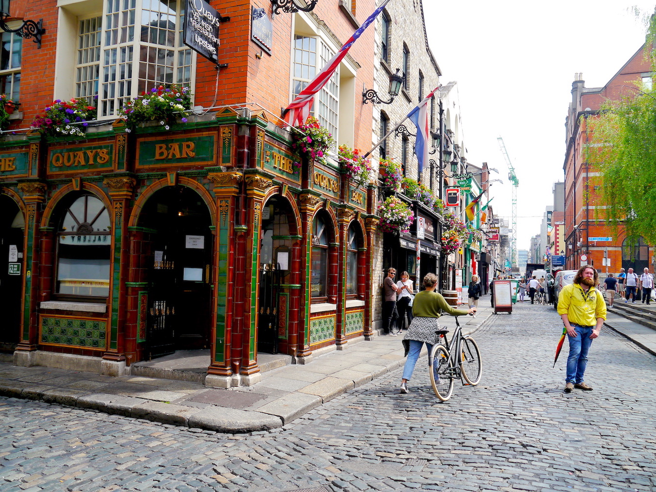 Dublin, City Guide, Things to see