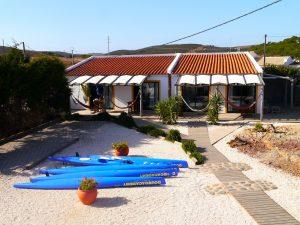 Algarve, Portugal, Goof Feeling, Kayaks, Rooms
