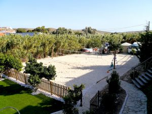 Algarve, Portugal, Goof Feeling, Beach Volleyball