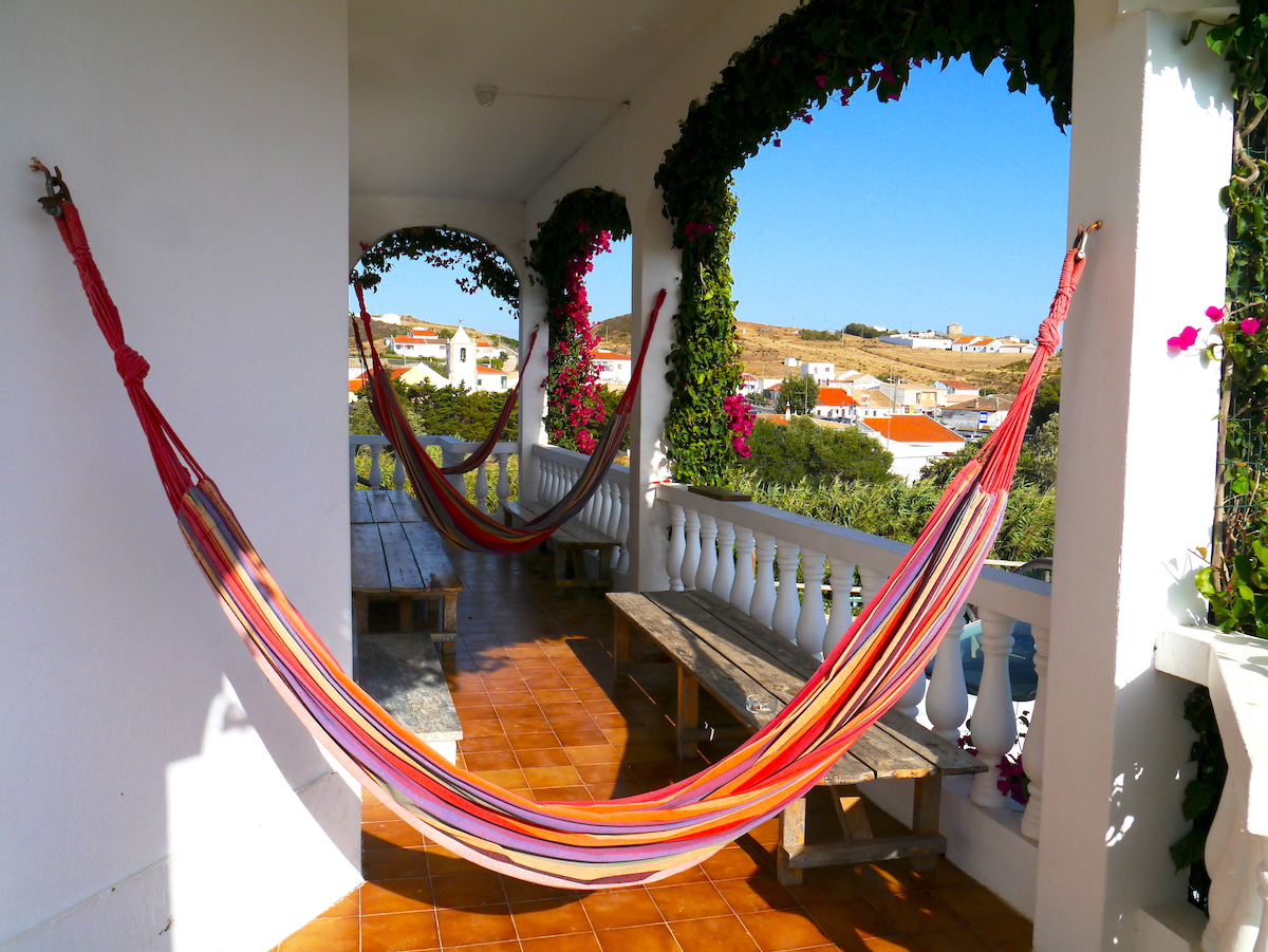 Good Feeling, Hammocks