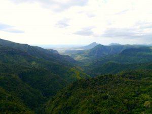 Black River Gorges National