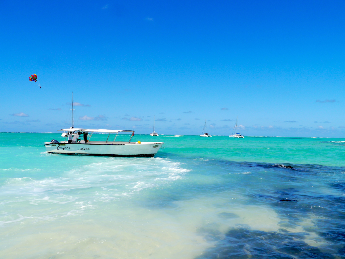 Mauritius, Travel, Africa